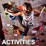 NE Activities