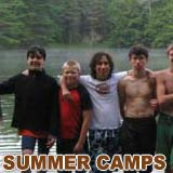 NE Summer Camps