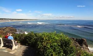 Maine Ocean Side Hike