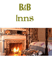 New England Bed and Breakfast Inns