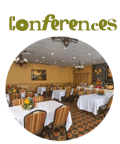 New England Conference Centers