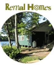 NE Vacation Rentals Homes
