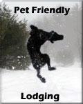 NH Dog-Friendly Inns,