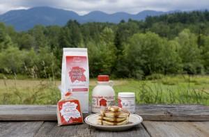 Pollys Pancake Parlor Sugar Hill NH