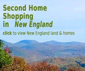 New England Luxury Homes For Sale