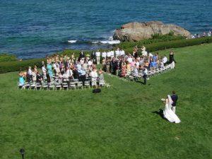 Maine Weddings at Beachmere Inn