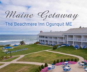 Beachmere Inn Ogunquit Maine