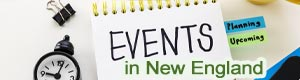 Top New England Events