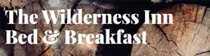 Wilderness Inn Bed and Breakfast, Woodstock NH inn