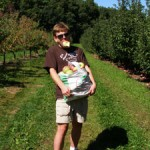 MASS Apple Picking
