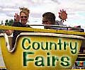 New England Country Fairs