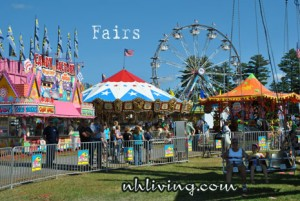 NE Fairs