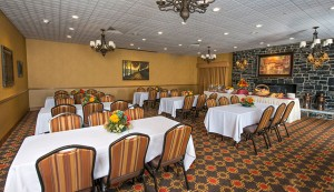 VT Conference Centers, Best Western Waterbury Stowe provides excellent meeting & conference space.