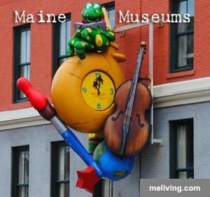 NE Museums