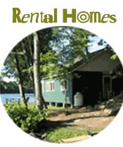 NE Vacation Rentals Homes