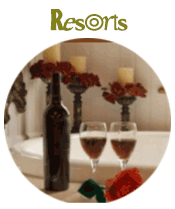 NE Resorts