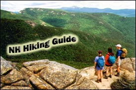 NH Hiking Guide