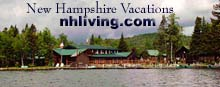 NH Vacation Rentals