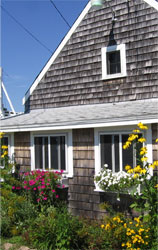 Maine Cottage Rentals