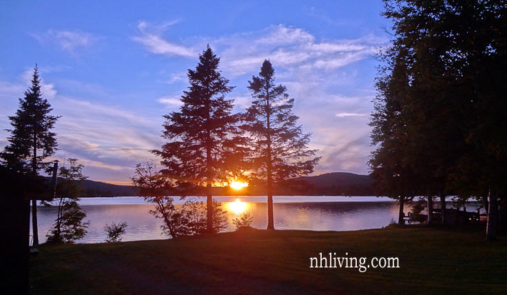 New Hampshire Vacations
