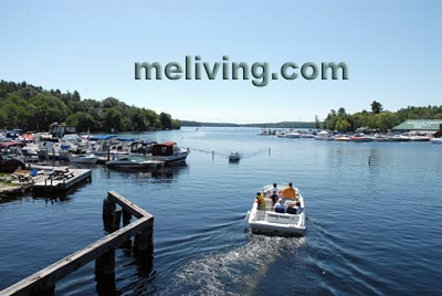 Maine Vacations