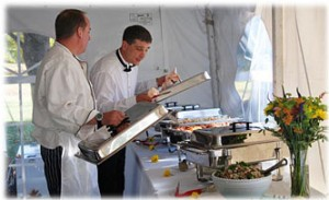 New England Caterers