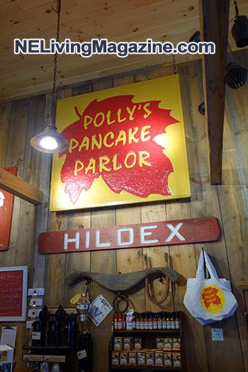 Pollys Pancake Parlor