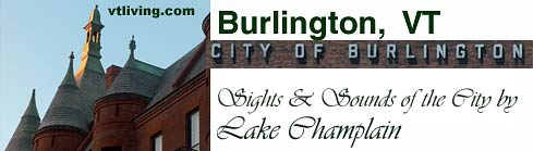 Burlington Lodging