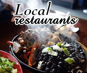 New England Local Restaurants