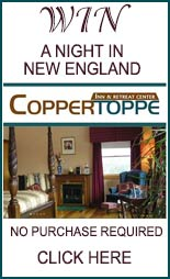 Win a Night in New England