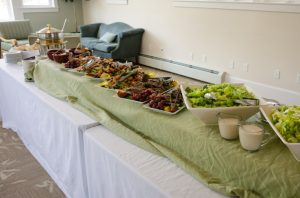 Meeting & Functions at Beachmere Inn Ogunquit Maine are Special
