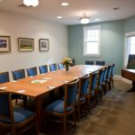 Maine Meeting Room