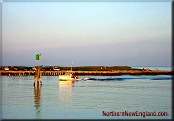 York Maine Vacations
