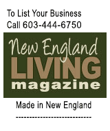 Add your Business Listing to New England Living Magazine