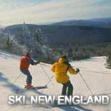 New England Ski Areas