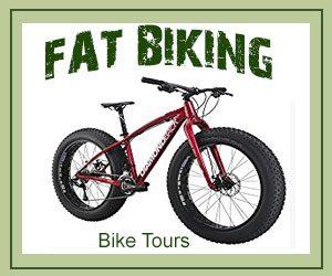 VT Mountain Bike Tours