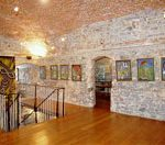 New England Art Galleries, Artists Studios, Gallery Showings