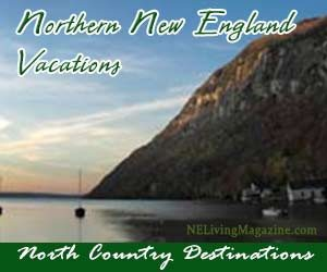 Northern New England Vacations