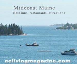 Midcoast Maine Vacations - Boothbay Harbor Wiscasset Damariscotta Pemaquid Point