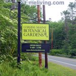 Coastal Maine Botanical Gardends