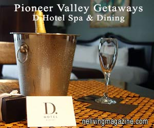 Pioneer Valley Mass. Vacation Getaways D Hotel Holyoke Northampton MA
