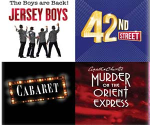 Ogunquit Playhouse 2019 Season Schedule