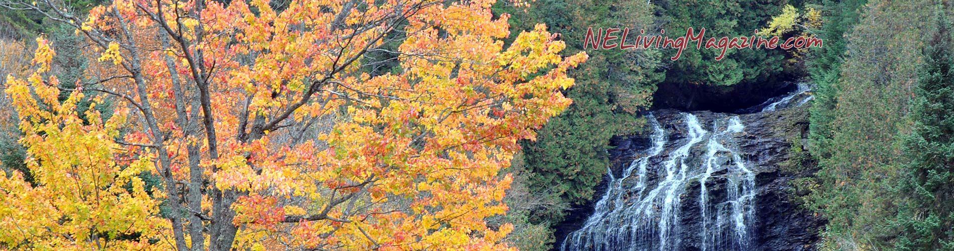 New England Fall Foliage Vacations