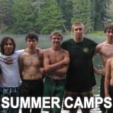 new england summer camps
