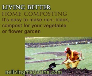 Home Garden Composting Tips