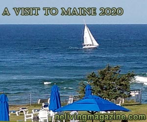 Maine Vacations 2020 COVID-19 Update Visit