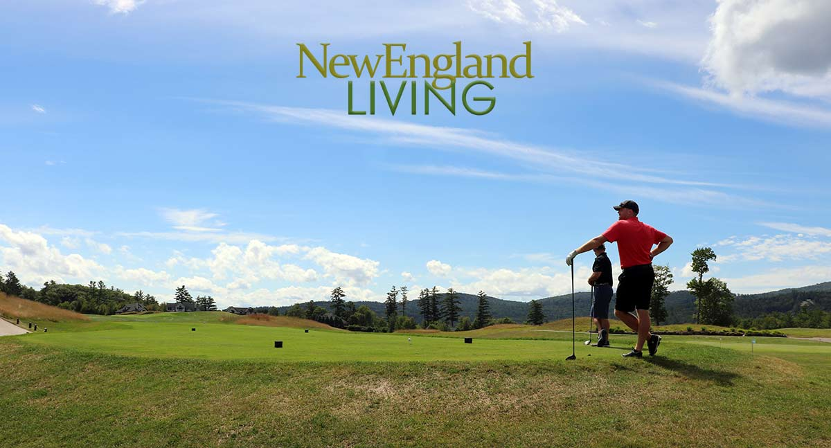 New England Golf Resort - Owl's Nest Resort White Mountains