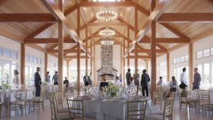 White Mountain Weddings at Owl's Nest Resort