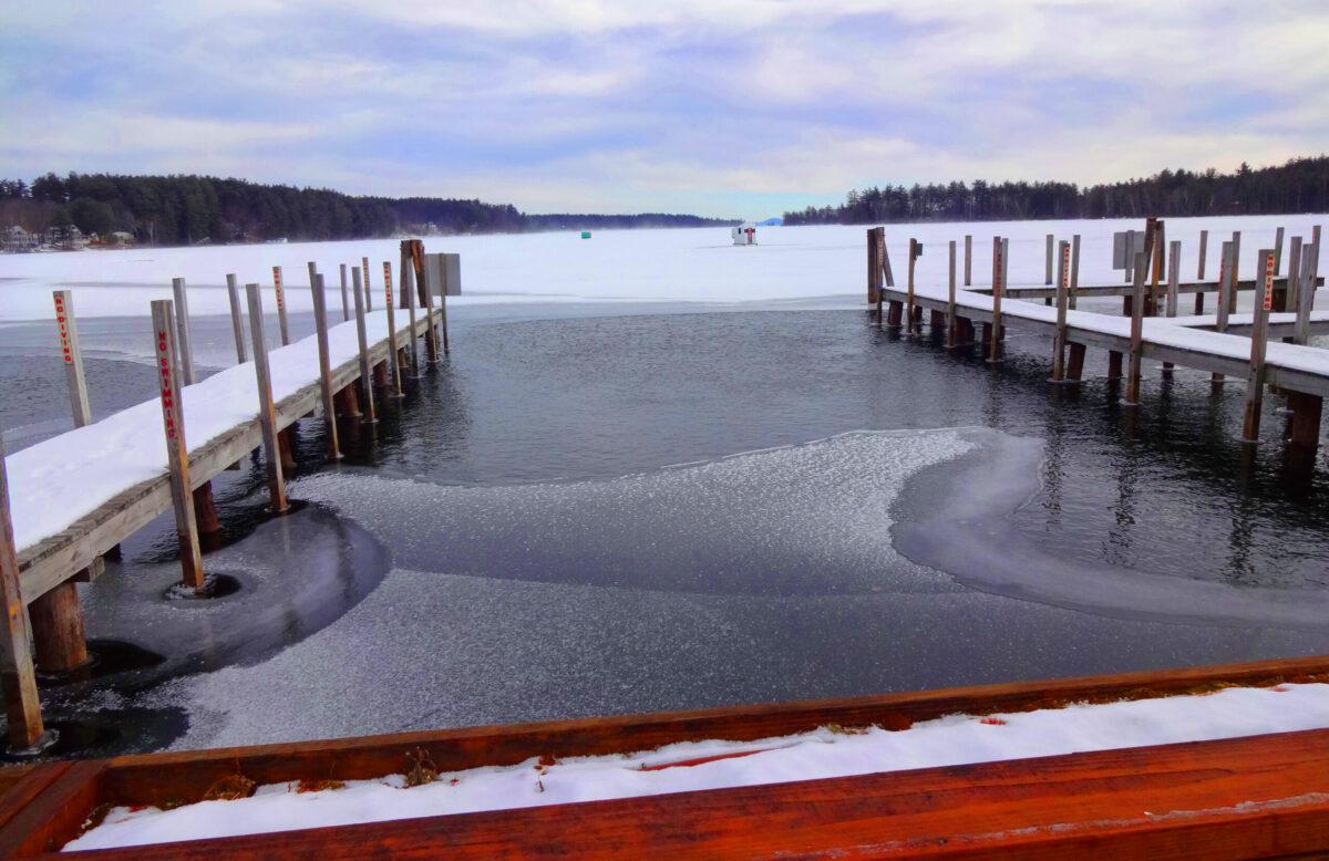 New England Vacations on Lake Winnipesaukee Lakes Region New Hampshire