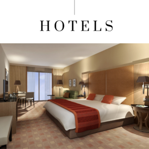 New England Hotels
